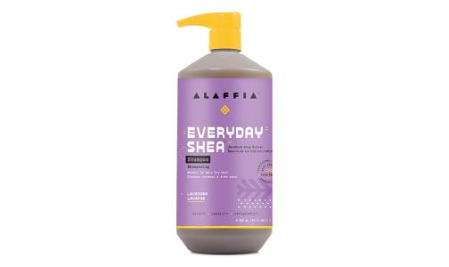 Shea Shampoo - Lavender- Code#: PC4097