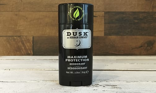 Organic Dusk Deodorant Maximum Protection- Code#: PC410002