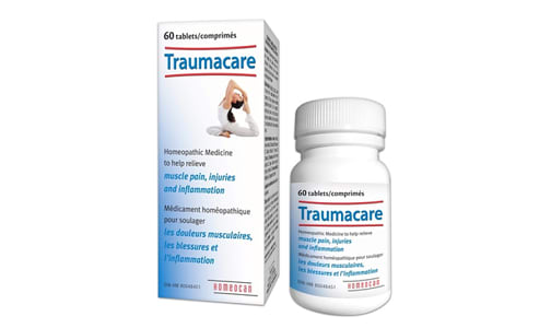 Traumacare Tablets- Code#: PC410007