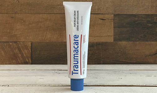 Traumacare Pain Relief Cream- Code#: PC410008