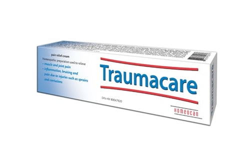 Traumacare Pain Relief Cream- Code#: PC410009