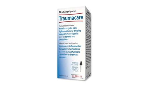 Traumacare Drops- Code#: PC410010