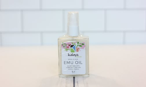 Emu Oil- Code#: PC410013