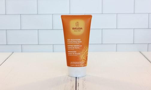 Organic Sea Buckthorn Creamy Body Wash- Code#: PC410048