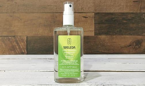 Organic Citrus Deodorant- Code#: PC410055