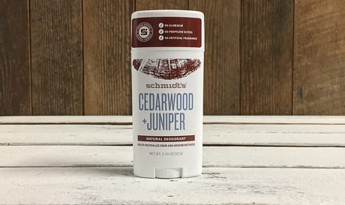 Cedarwood + Juniper Stick- Code#: PC410072