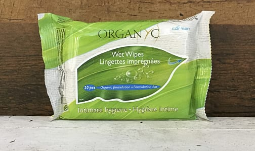Hygiene Wipes- Code#: PC410081