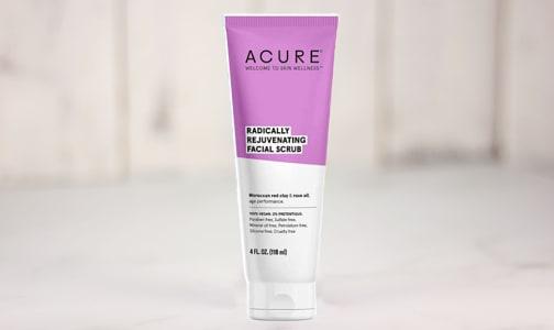 Rejuvenating Facial Scrub- Code#: PC410101