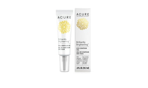 Brightneing Eye Contour Gel- Code#: PC410106