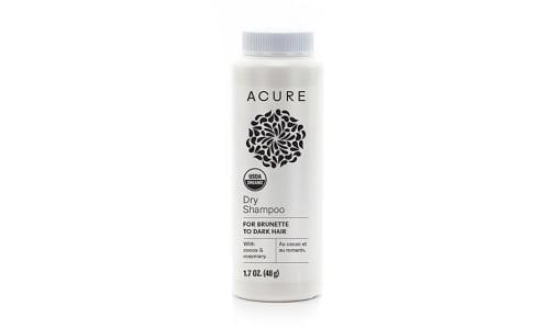 Dry Shampoo- Brunette to Dark Hair- Code#: PC410110
