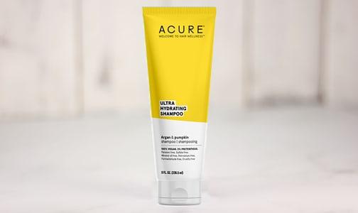 Ultra Hydrating Shampoo with Argan- Code#: PC410112