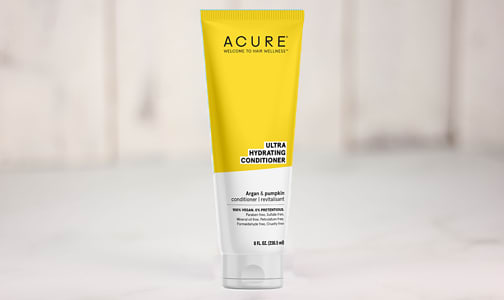 Ultra Hydrating Conditioner with Argan- Code#: PC410115