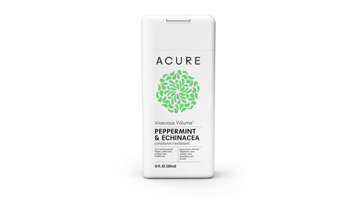 Volume Conditioner - Peppermint & Echinacea- Code#: PC410116