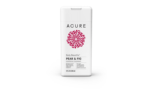 Body Beautiful Conditioner - Pear & Fig- Code#: PC410125