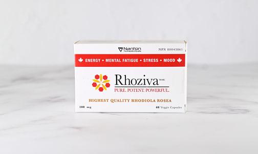 Organic Rhodiola Rosea- Code#: PC410149