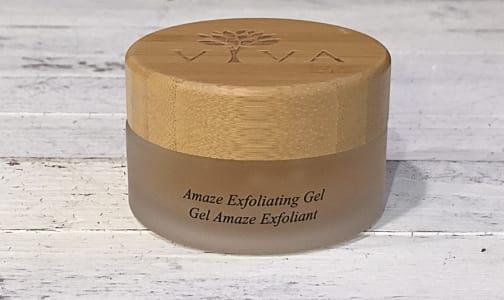 Amaze Exfoliating Gel- Code#: PC410151