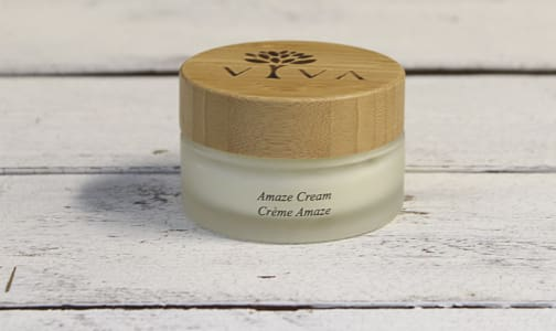 Amaze Cream- Code#: PC410152