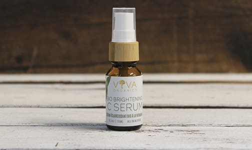 Bio Brightening C Serum- Code#: PC410155