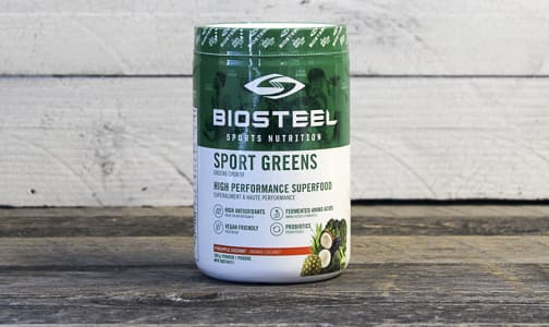 Sports Greens Pineapple Coconut- Code#: PC410168