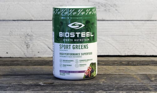 Sports Greens Pomegranate Berry- Code#: PC410179