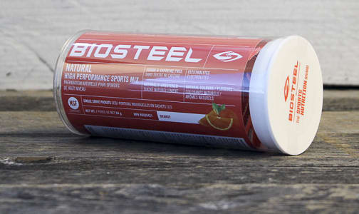 High Performance Sport Drink, Orange- Code#: PC410180