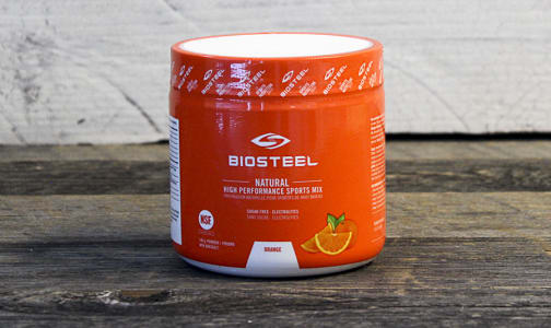 High Performance Sport Drink -Orange- Code#: PC410185