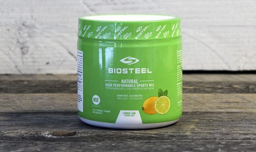 High Performance Sport Drink - Lemon Lime- Code#: PC410186