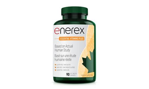 Essential Vitamins Plus- Code#: PC410188