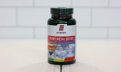 Heavy Metal Detox- Code#: PC410194