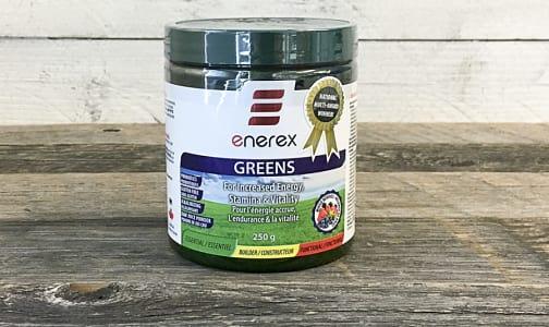 Organic Greens Mixed Berries- Code#: VT1353
