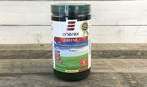 Organic Greens Original- Code#: VT1357