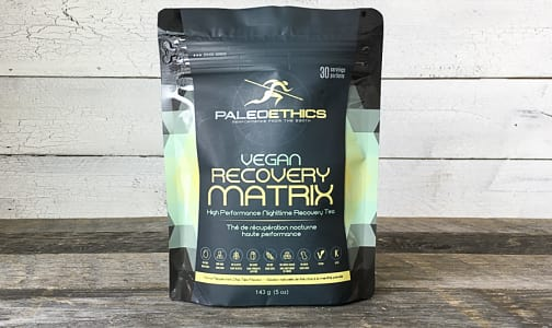 Vegan Recovery Matrix- Code#: PC410219