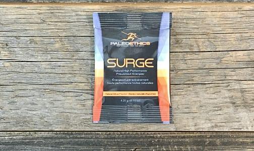 Surge Single- Code#: PC410222