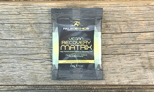 Vegan Recovery Matrix Single- Code#: PC410226