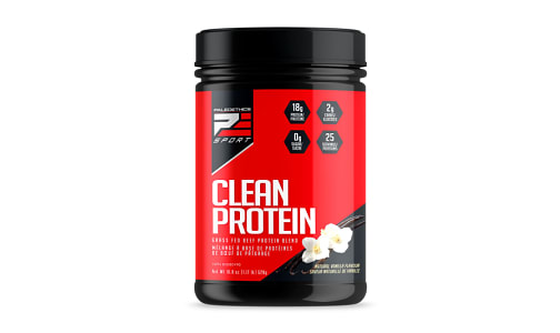 Super Serum Protein Vanilla- Code#: PC410228
