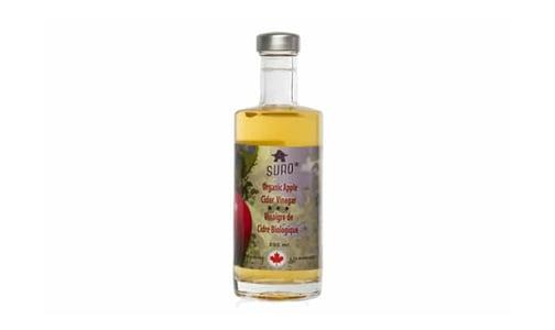 Organic Apple Cider Vinegar- Code#: PC4102512