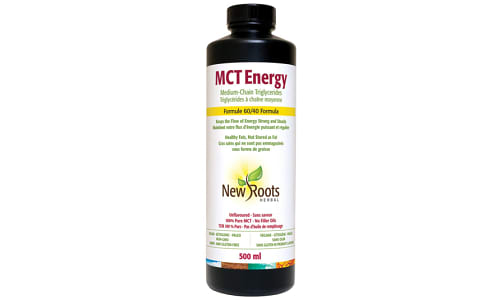 MCT Energy- Code#: PC410261