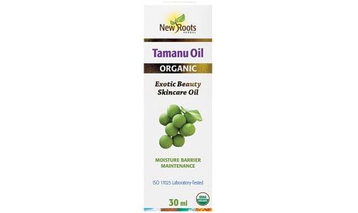 Organic Tamanu Oil- Code#: PC410263