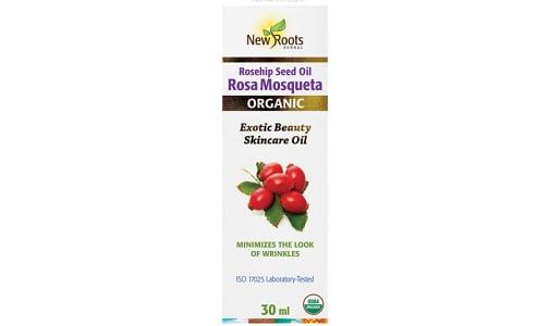 Organic Rosa Mosqueta Oil- Code#: PC410265