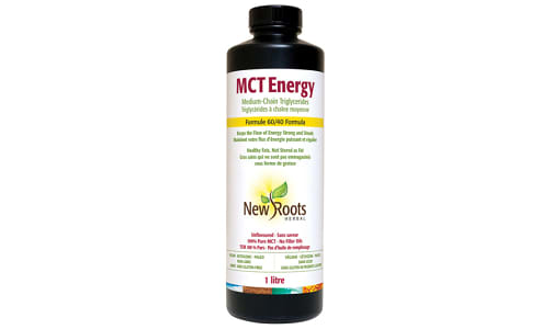 Mct Energy- Code#: PC410268