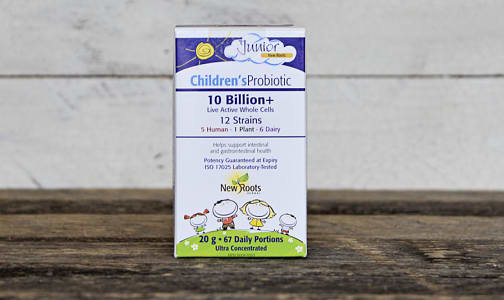 Childrens Probiotic - 10 Billion CFU- Code#: PC410278