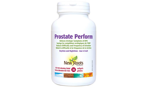Prostate Perform- Code#: PC410287