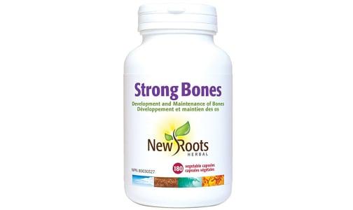 Strong Bones- Code#: PC410288