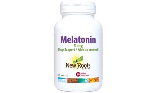 Melatonin- Code#: PC410291