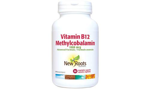 B12 Methylcobalamin- Code#: PC410297