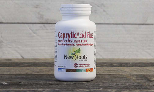 Caprylic Acid Plus- Code#: PC410299