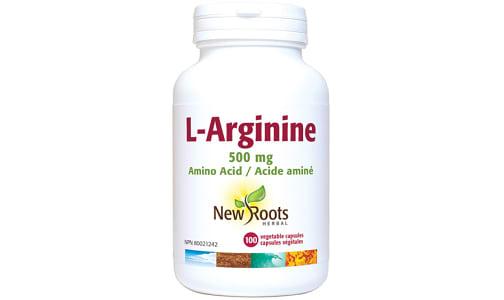 L-Arginine- Code#: PC410301