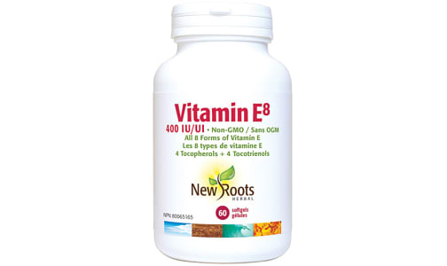 Vitamin E8400IU- Code#: PC410303