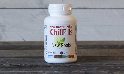 Chill Pills- Code#: PC410304