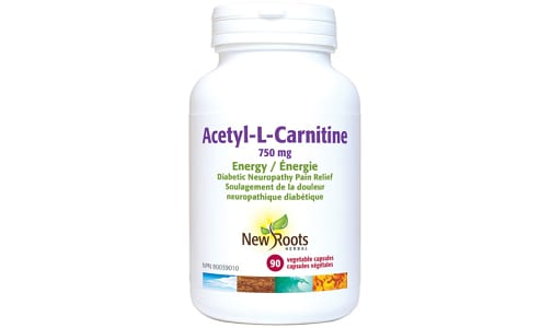Acetyl-L-Carnitine- Code#: PC410312